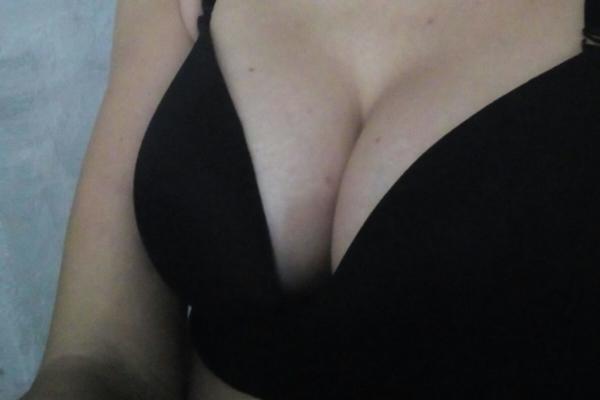 Грудь после операции в бюсте